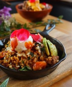 Monki Breakfastclub & Bistro