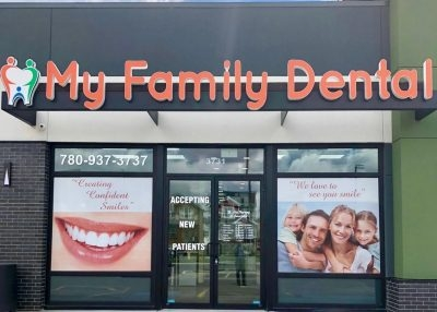 My Family Dental Clinic