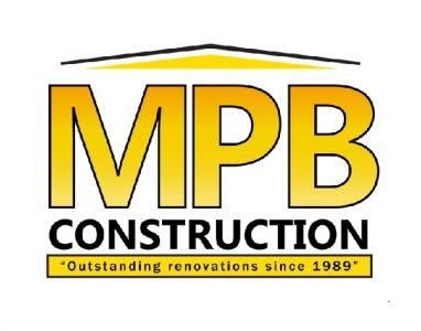 MPB Construction Ltd