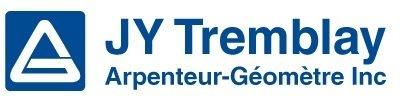 JY Tremblay Arpenteur-Géomètre
