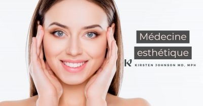 Dr Kirsten Johnson Medical Aesthetics