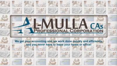 Al-Mulla CPA's Professional Corporation