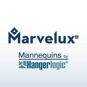 Marvelux Mannequins