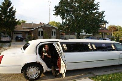 Montreal Limos VIP