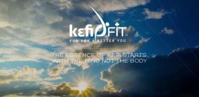 KEFI Fit™ Dance Fitness