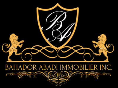 Bahador Abadi- Residential and Commercial Real Estate Broker