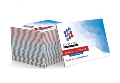 38PT Luxurious Business Cards