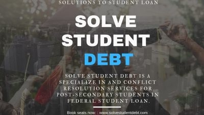 How Student debt problem can be solved
