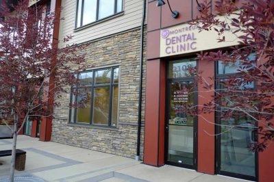 Montreux Dental Clinic