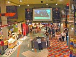 Cinéma Cinéplex Odeon Quartier Latin