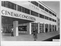 Cinema Politica Concordia