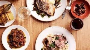 Restaurant La Gargote