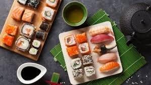 Soba & Sushi Bar