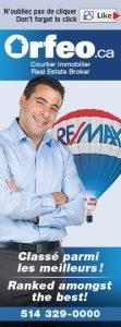 Salvatore Orfeo - Remax Alliance Inc.