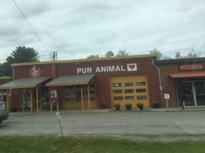 Pur Animal