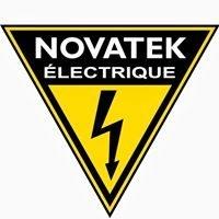 Novatek Electric inc. | Entrepreneur Électricien Montréal