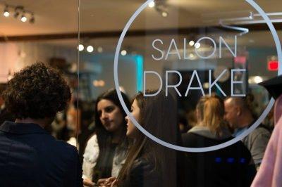 Salon Drake