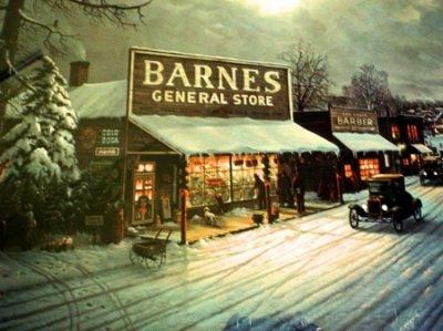 Barnes General Store