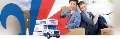 Anber Moving & Storage