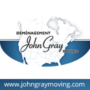 John Gray Moving & Storage