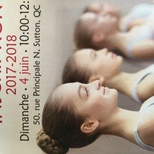 Sutton ballet school opening