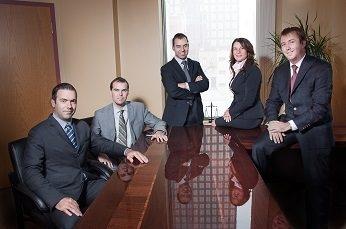 Cormier Simard, Montreal Lawyers