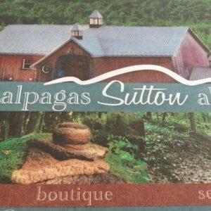Alpagas Sutton