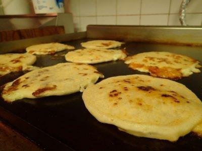 Restaurant El Chalateco