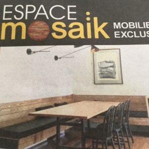 Espace Mosaik