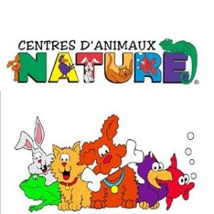 Pet Centres Nature
