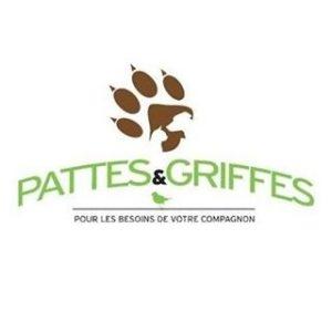 Pattes et Griffes - Croque En Bol Mont-royal