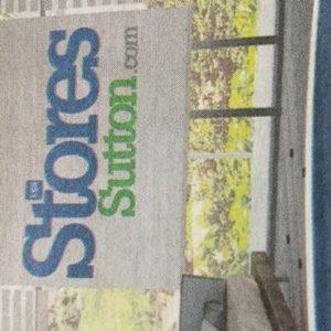 Stores Sutton