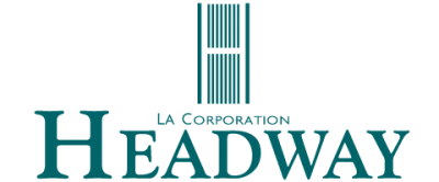 Corporation Headway Bureau de location
