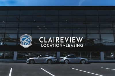 Claireview Leasing Inc