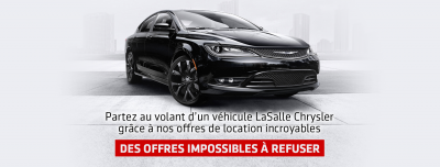 Lasalle Chrysler