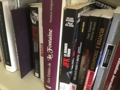 Paragraphe Bookstore