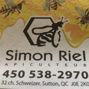 Simon Riel