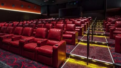 Cineplex Tickets - 20% off for members of MontrealDirectory.ca