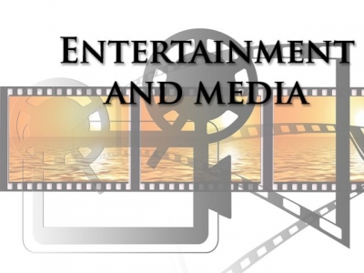 Entertainment and Media
