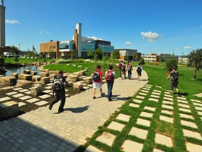 Sherbrooke University