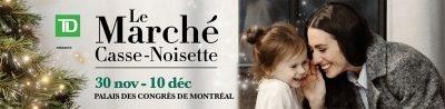 Marché Casse-Noisette