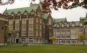 Concordia, Loyola Campus