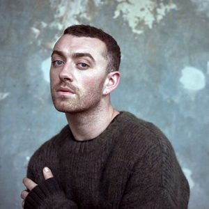 Sam Smith: The Thrill of It All Tour