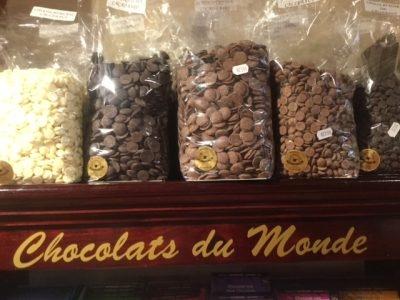 Divine Chocolatier