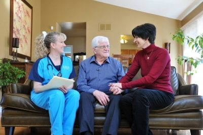 We Care Home Health Services Home Health Care in Montreal