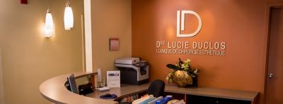 Dre Lucie Duclos