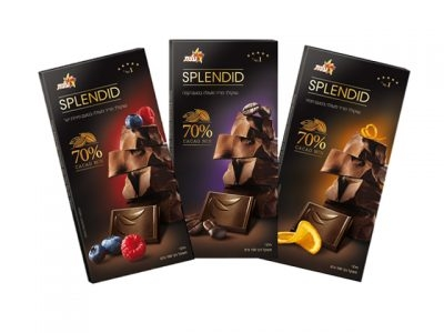 Splendid Chocolates