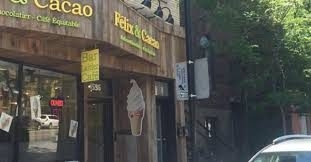 Félix & Cacao