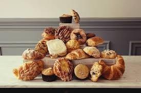 Boulangerie-Pâtisserie Yasmine Inc