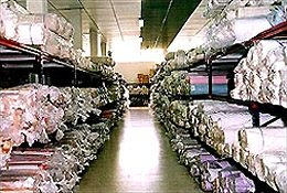Weave-Tex Fabrics Inc
